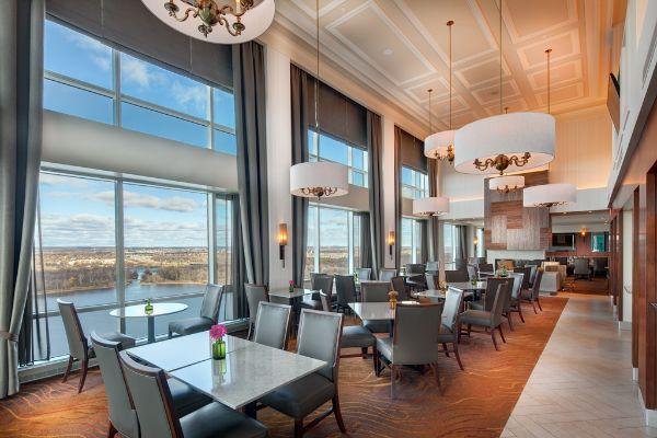Hôtel Hilton | Casino du Lac-Leamy | Loto-Québec