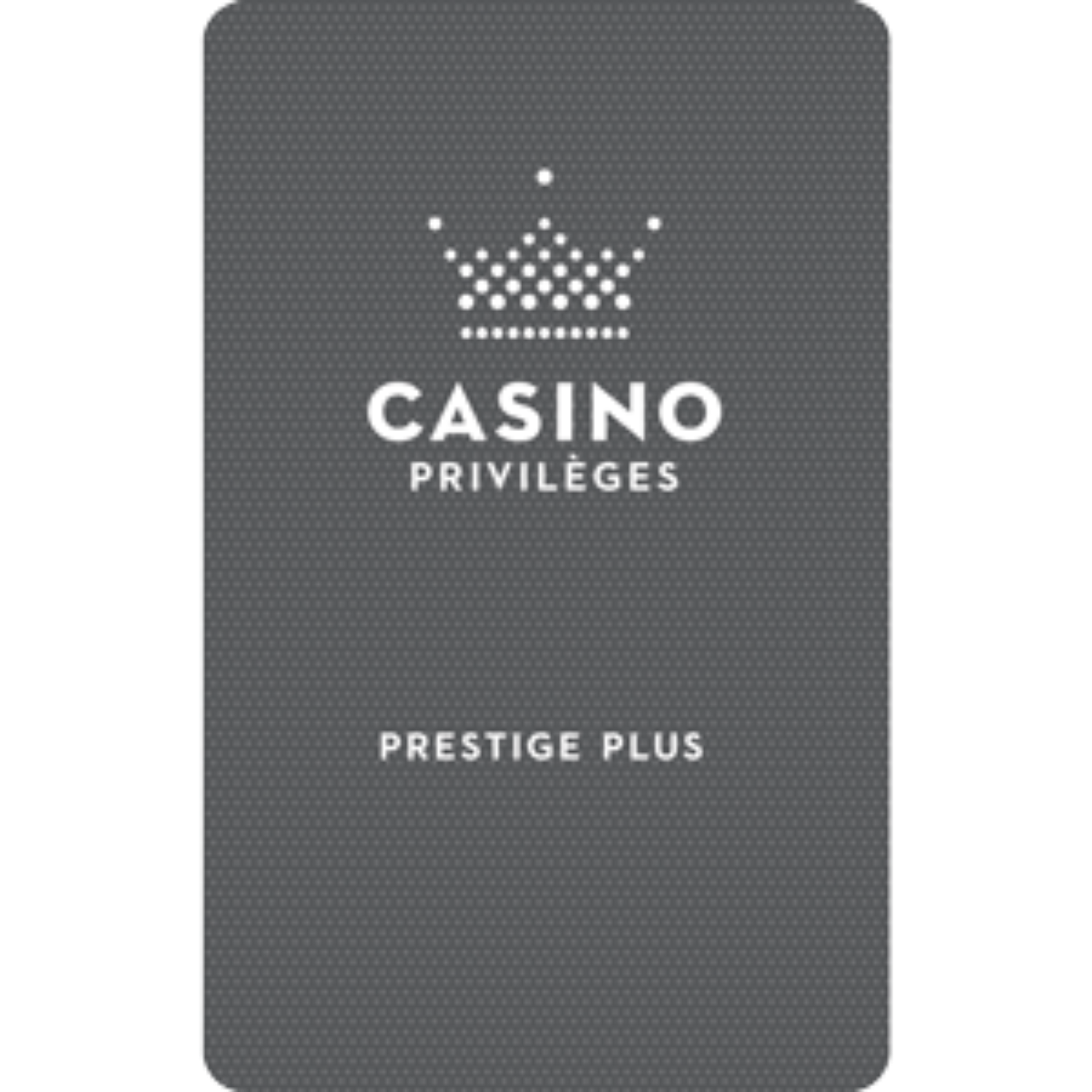 Carte prestige casino de montreal chances of winning big on penny slots