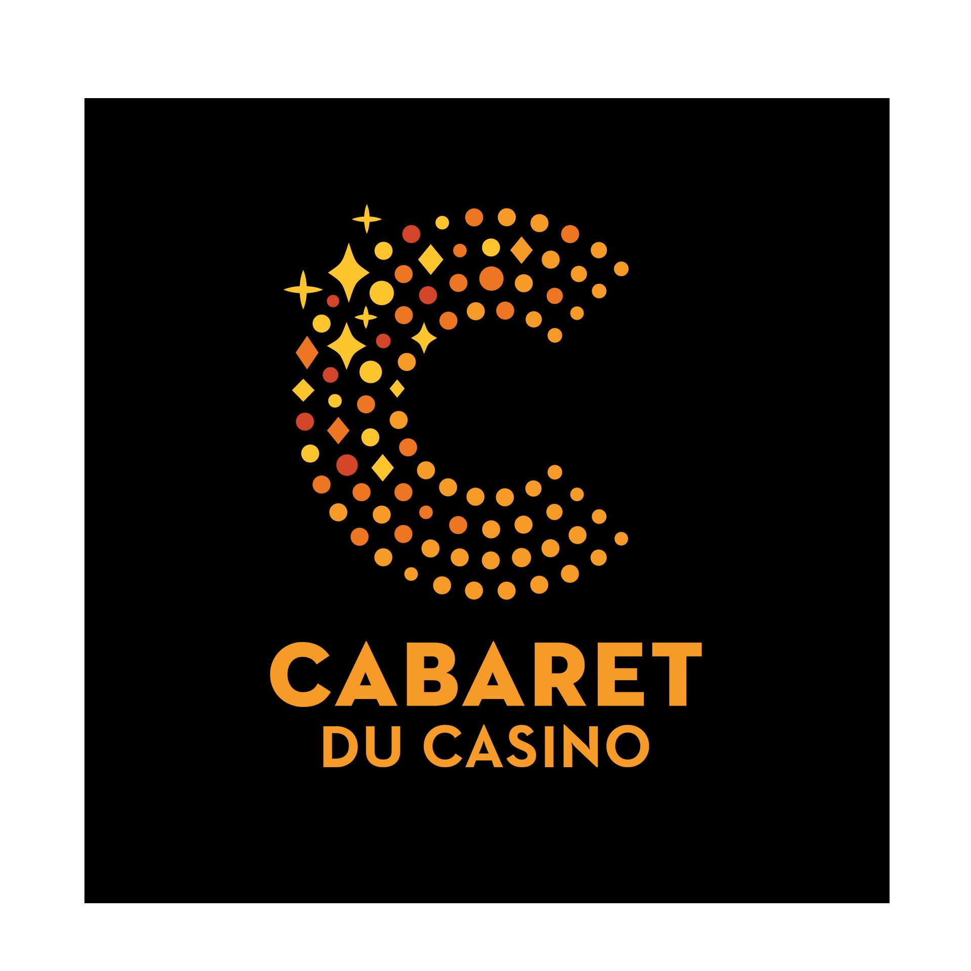 Souper spectacle cabaret du casino de montreal canadiens